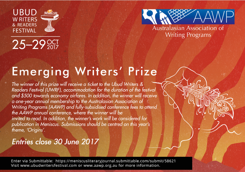 association of writers and writing programs