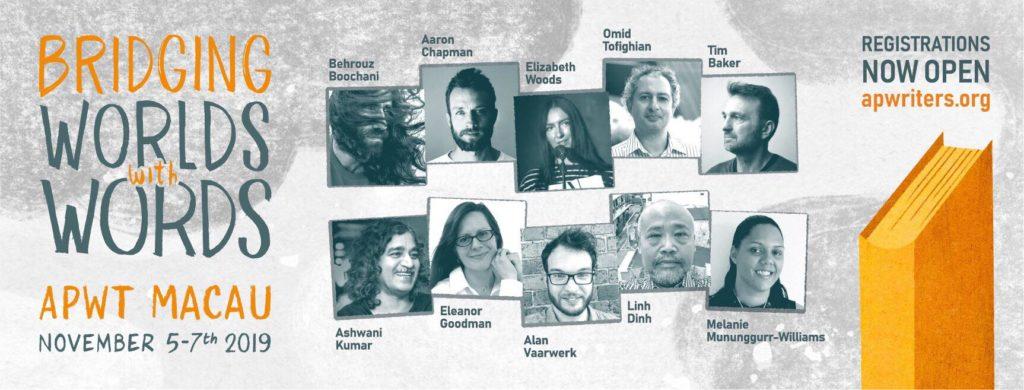 news | Australasian Association of Writing Programs