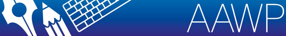 AAWP logo